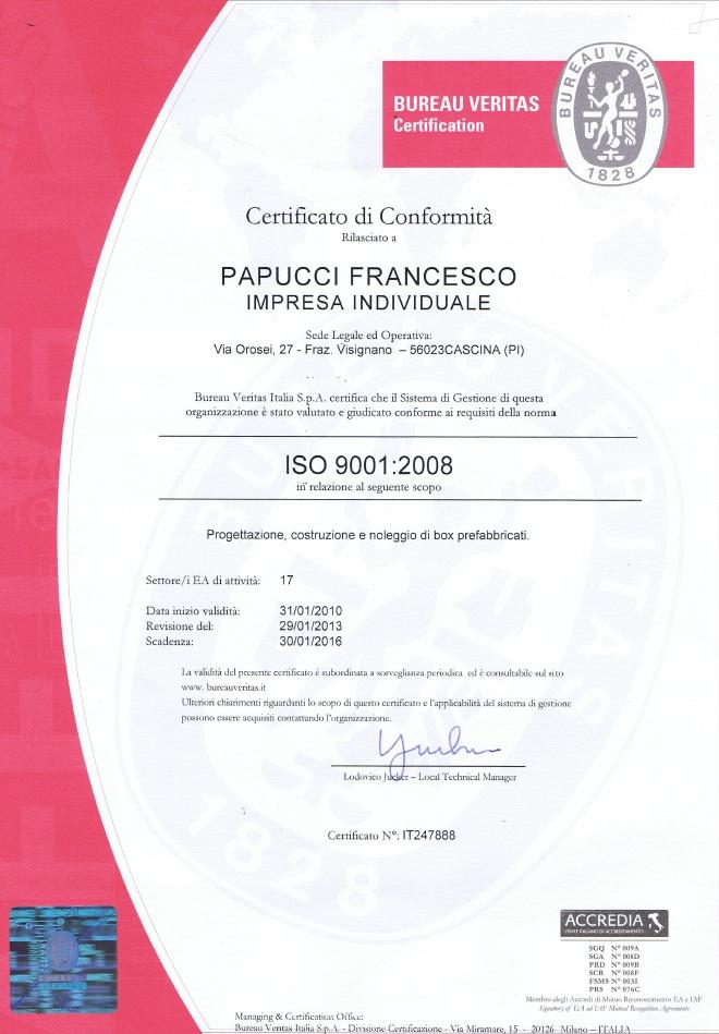 certificazione-iso-papucci-box